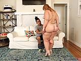 Chubby darling mamma (Always pesters for a couple of Fuck) 1080p Mom XXX