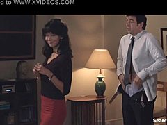 Sophie marceau in sexual intercourse live a little therapy 2014